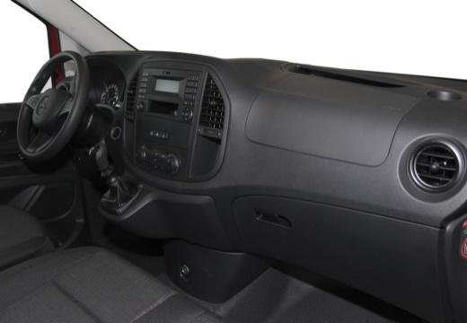 mercedes vito fourgon 116 cdi neuf de 2020  0 km  diesel