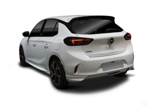 OPEL Corsa 1.2 75 ch BVM5 Neuf de 2021, 0 km, ESS-SP ...